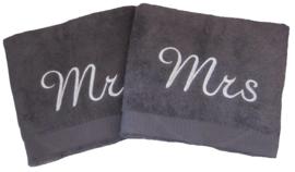 Badlakenset  Mr & Mrs