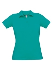Polo shirt Dames Maat:XL