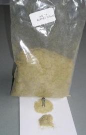 AD-14 burnedgrass, vezel
