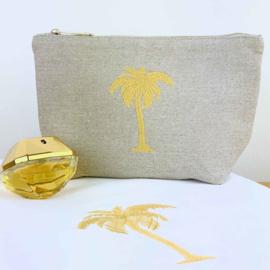 Palm Beach Pouch Tasje - LANTARA