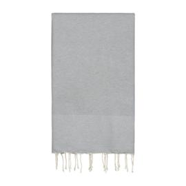 Throw XL - Dark Grey - 195x300cm (LANTARA)