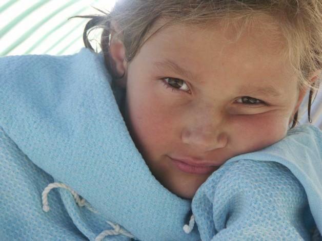 hamamdoek voor kinderen