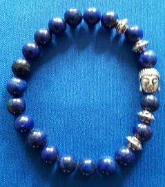 PB Lapis Lazuli met Boeddha
