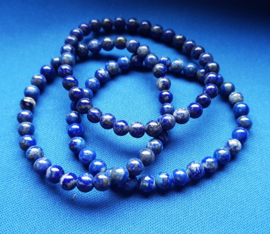 PB Lapis Lazuli - 6mm