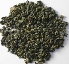 Groene thee (Gun powder)