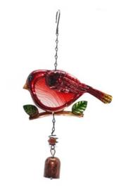 Vogel - rood