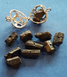Tourmalijn Zwart - mini