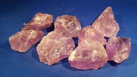 Amethyst ruw - klein