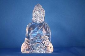 Boeddha middel