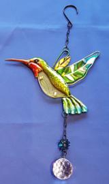 Kolibri met 3cm bol