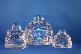 Lachende boeddha - groot