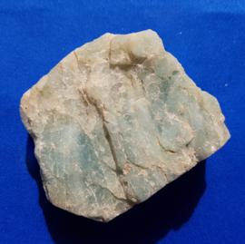 Aquamarijn ruw - 212 gram