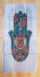 Kleed hand van Fatima