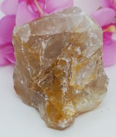 Golden healer / Limoniet kwarts ruw