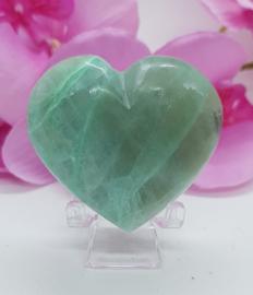 Maansteen Groen hart
