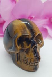 Tijgeroog Skull