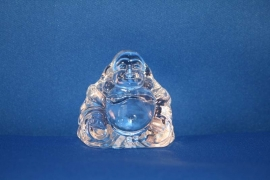 Lachende boeddha - klein