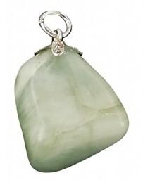 Jade hangertje