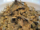 Oranjeblad thee