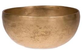 Klankschaal 12-13cm