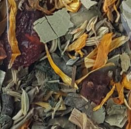 Eigenwijzen Heksen thee - 100 gram