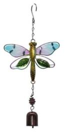 Libelle met bel