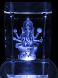 Ganesha laserblok