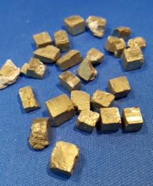 Pyriet - kleine vierkantjes