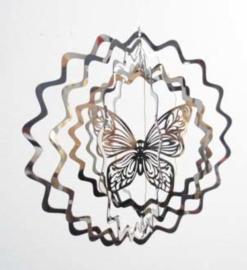 Cosmo Spinner Vlinder