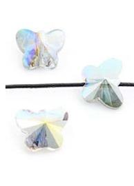 Vlinder - gekleurd AB