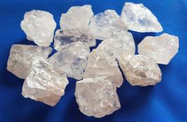Lemurisch ijskristal (bergkristal) - middel