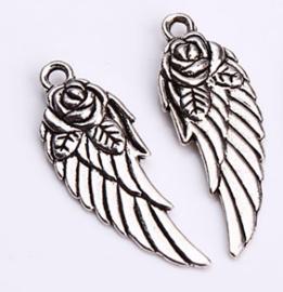 - Vleugels