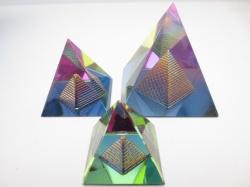 Pyramide IN Pyramide - Maat L