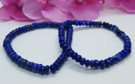 PB Lapis Lazuli - 6mm - rondel