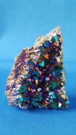 Titanium Rainbow Amethyst kwarts - nr 804