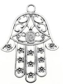Fatima hand groot