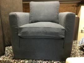 nieuwe hoes voor linteloo easy living fauteuil
