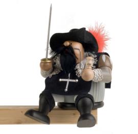 Musketier Athos 18cm