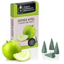 Crottendorfer Wierook groene appel