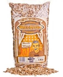 Axtschlag Beuken chips 1 kilo
