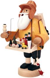 Speelgoedverkoper groot 35cm