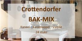 Wierook Bak-mix
