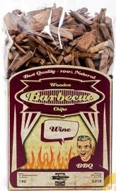Axtschlag Wijnvaten chips 1 kilo