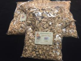 Rookmannetje Rookhout Kersen Chips 1 kilo