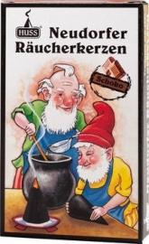 Neudorfer Wierook Chocoladegeur