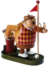 Golfer 21cm