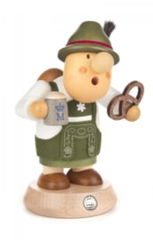 """""""Müllerchen"""" Beier 17cm"""