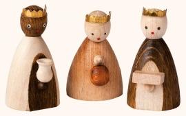 Figurenset Drie Koningen