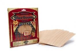 Axtschlag Wood Paper Kersen (8 stuks)