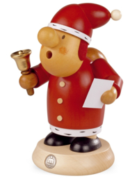 """Müllerchen"" Kerstman 17cm"